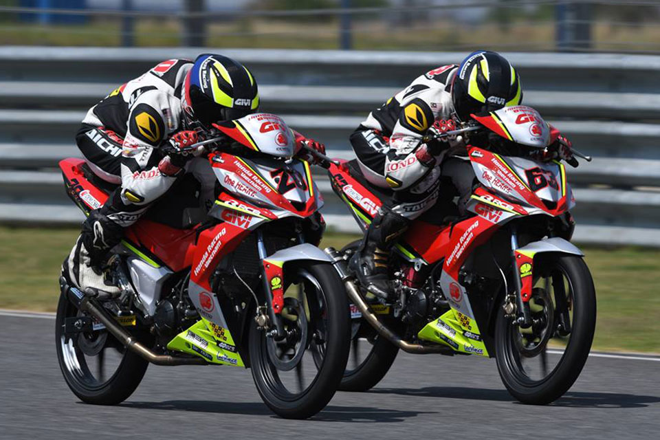Yuzy+Racing+%26+GIVI+Malaysia%3A+five+years+together%2C+and+counting