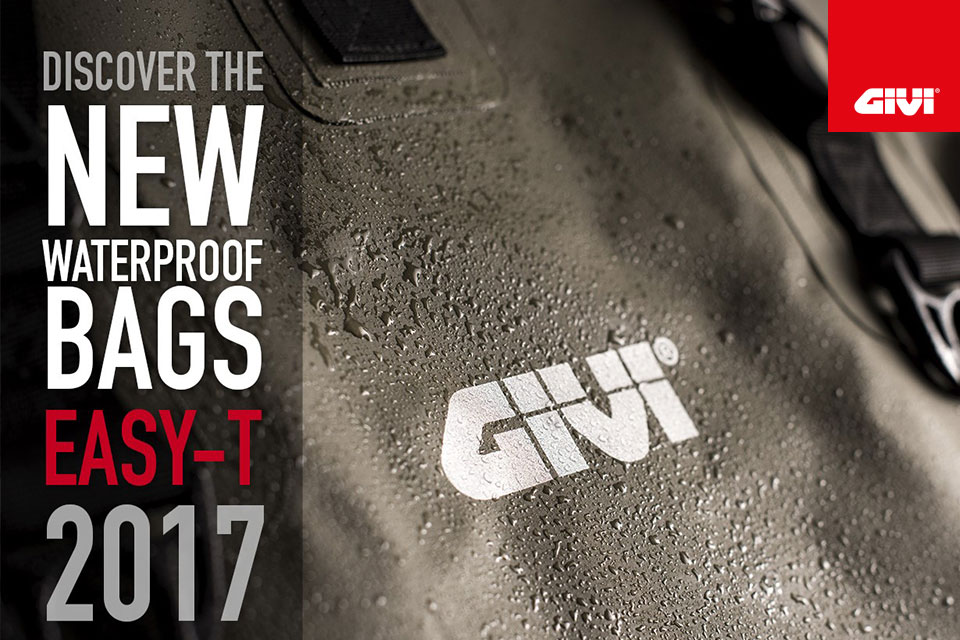 THE+NEW+WATERPROOF+BAGS+FROM+GIVI+HAVE+ARRIVED%21