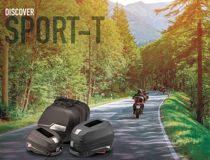 A+NEW+CONCEPT+OF+SPACE+WITH+THE+NEW+SPORT-T+RANGE+BY+GIVI
