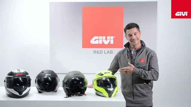 NEW+GIVI+TUTORIAL