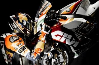 Moto Gp 2013 Givi Honda LCR