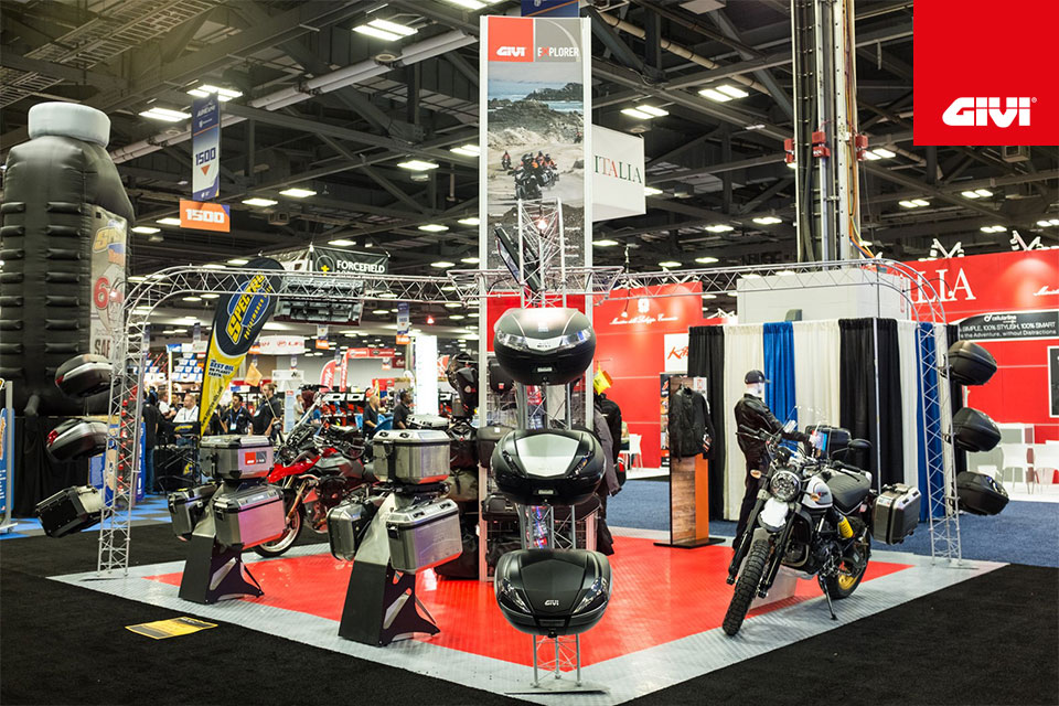 The+fifth+edition+of+the+AIMExpo%2C+the+American+International+Motorcycle+Expo+is+now+in+the+books.