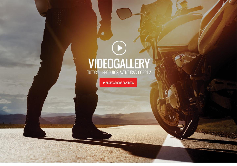 VIDEOGALLERY